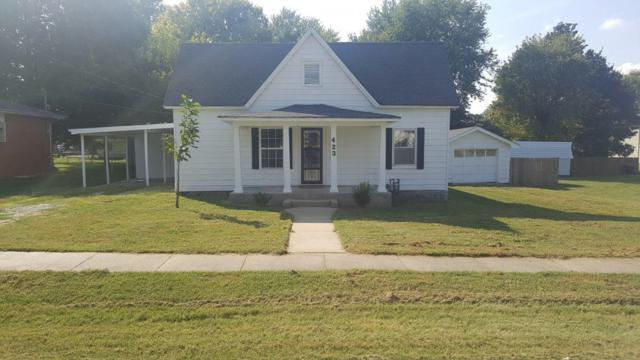 423 N Walnut Avenue, Republic, MO 65738 (MLS #60090608) :: Select Homes