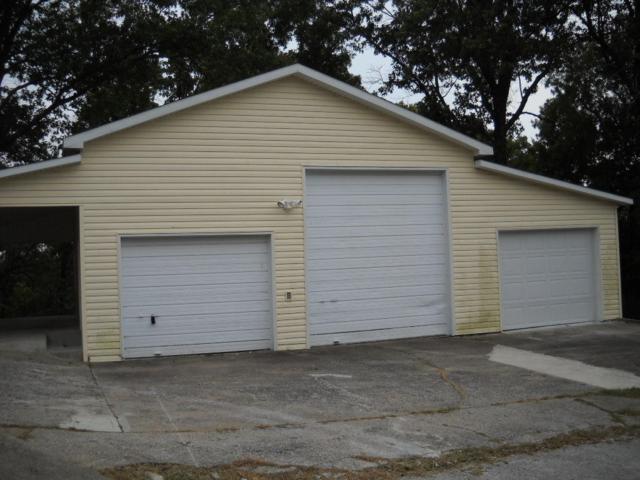 808 W 46th Street, Joplin, MO 64804 (MLS #60090657) :: Select Homes