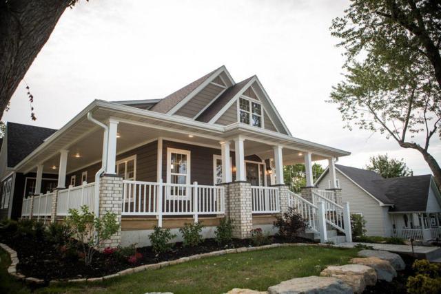 403 S 3rd Street, Ozark, MO 65721 (MLS #60090658) :: Select Homes
