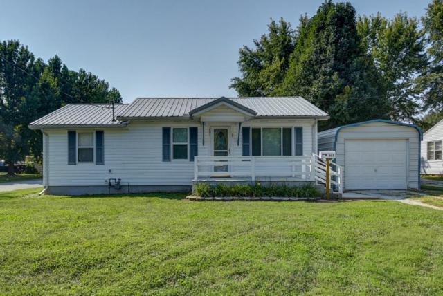 607 E Kirby Street, Mt Vernon, MO 65712 (MLS #60090667) :: Select Homes