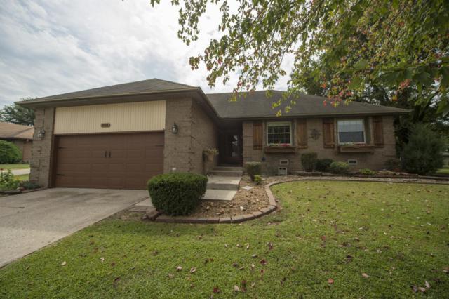 908 Domino Court, Nixa, MO 65714 (MLS #60090674) :: Select Homes