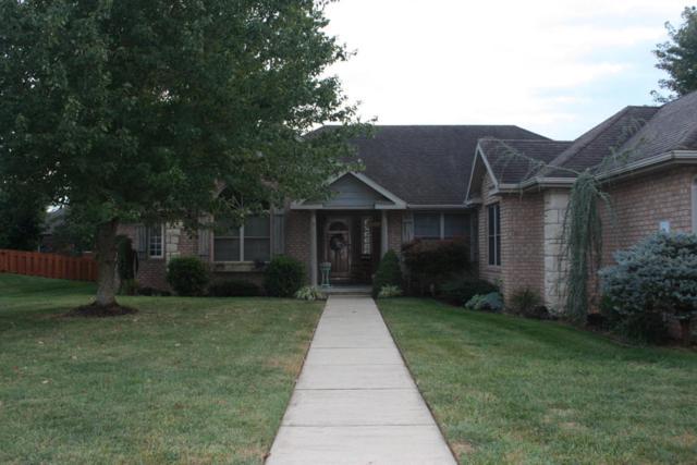 2282 W Camino Alto, Springfield, MO 65810 (MLS #60090680) :: Good Life Realty of Missouri