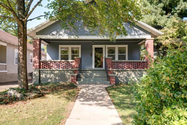901 S Delaware Avenue, Springfield, MO 65802 (MLS #60090687) :: Good Life Realty of Missouri