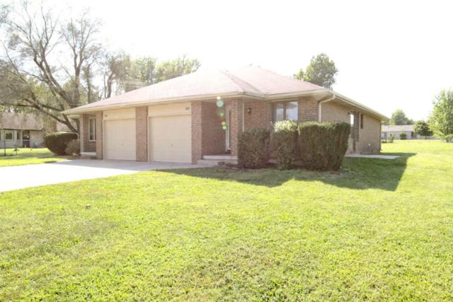 4363 S Holiday Avenue, Springfield, MO 65810 (MLS #60090689) :: Good Life Realty of Missouri