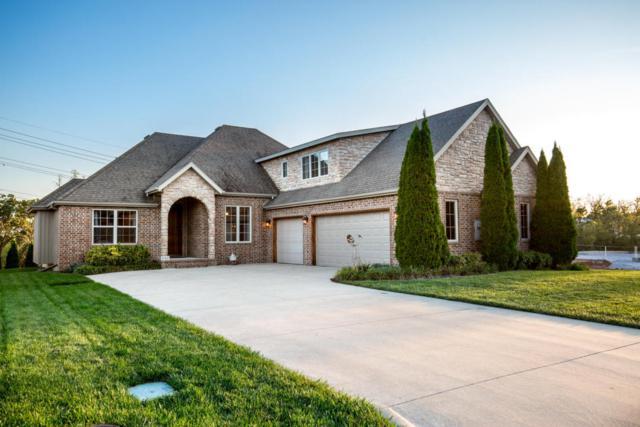 850 E Beechwood Road, Nixa, MO 65714 (MLS #60090702) :: Select Homes