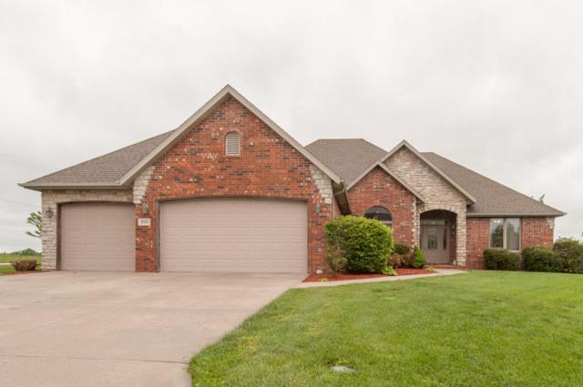 4311 N 5th Street, Ozark, MO 65721 (MLS #60090722) :: Select Homes