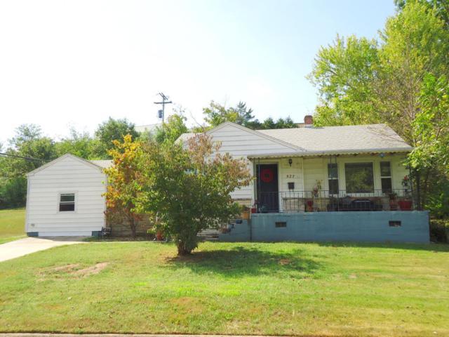 527 Eiserman Avenue, Branson, MO 65616 (MLS #60090734) :: Select Homes