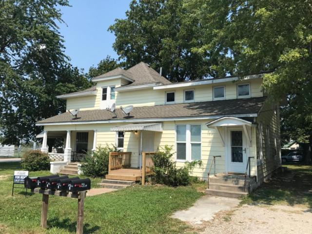 101 Mill Street, Willard, MO 65781 (MLS #60090759) :: Greater Springfield, REALTORS