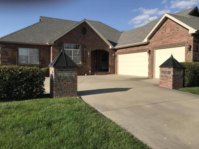 1007 W Denali Drive, Nixa, MO 65714 (MLS #60090765) :: Select Homes