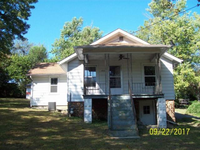 416 S Lincoln Street, Neosho, MO 64850 (MLS #60090769) :: Select Homes