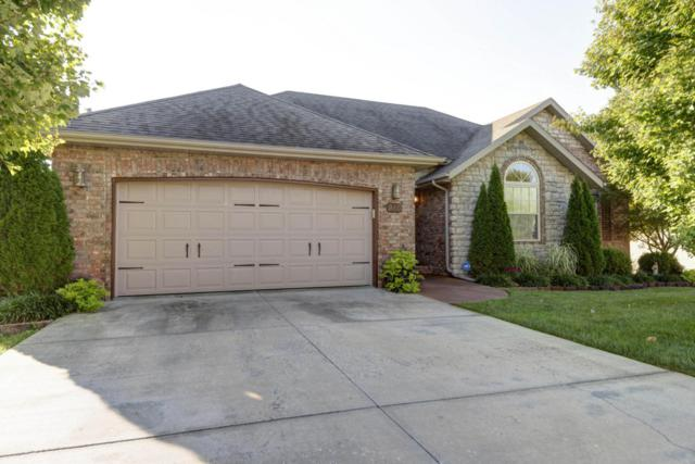 910 Welch Street, Nixa, MO 65714 (MLS #60090794) :: Select Homes