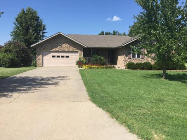 503 Birchwood Street, Marshfield, MO 65706 (MLS #60090800) :: Select Homes