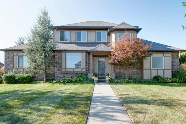854 E Montarosa Drive, Nixa, MO 65714 (MLS #60090804) :: Select Homes