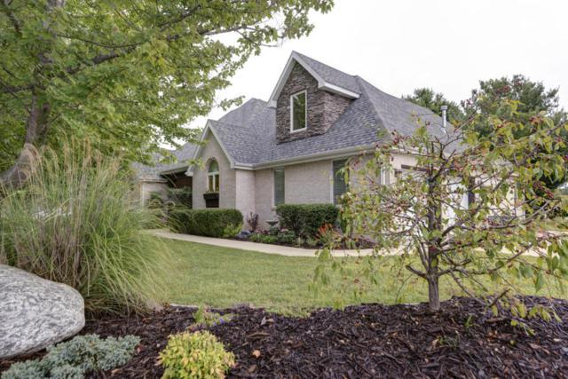 1706 N Gregory Drive, Nixa, MO 65714 (MLS #60090842) :: Select Homes