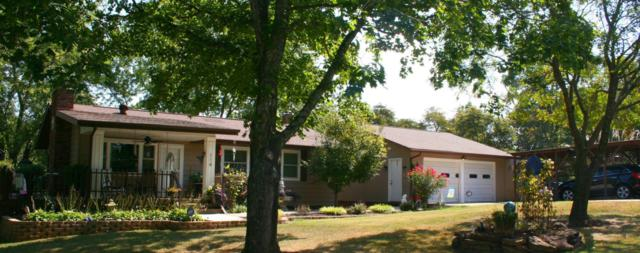 114 Nightfall Lane, Branson West, MO 65737 (MLS #60090843) :: Select Homes