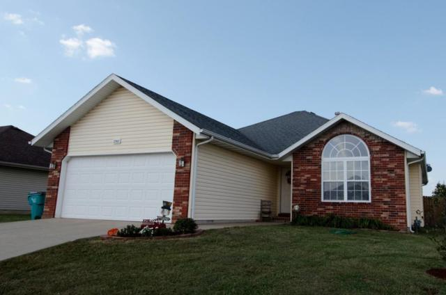 2745 E Logan Street, Republic, MO 65738 (MLS #60090844) :: Select Homes