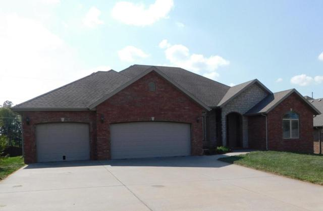 5218 E Wild Horse Drive, Springfield, MO 65802 (MLS #60090852) :: Select Homes