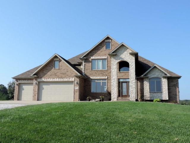 145 Scenic Valley Drive, Ozark, MO 65721 (MLS #60090867) :: Select Homes