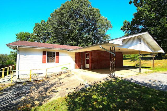 202 Lawrence Street, Thayer, MO 65791 (MLS #60090877) :: Select Homes