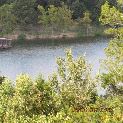 Lot # 8 Estates At Majestic Point, Branson, MO 65616 (MLS #60090880) :: Select Homes