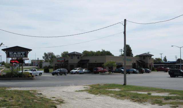 302 W Jackson Street, Willard, MO 65781 (MLS #60091328) :: Greater Springfield, REALTORS