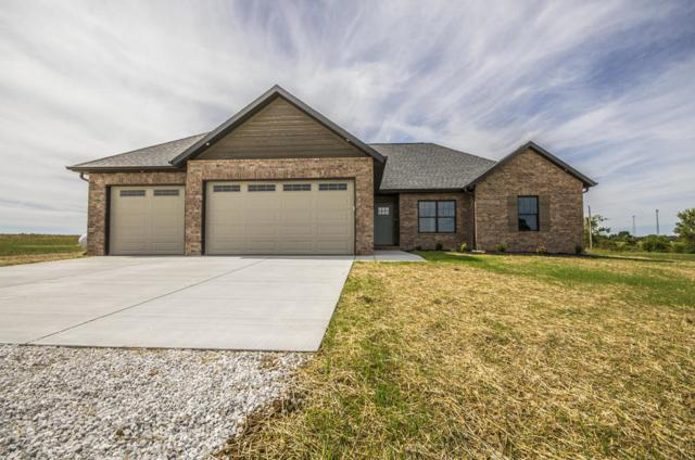 121 Southern Fields Drive, Clever, MO 65631 (MLS #60091372) :: Team Real Estate - Springfield