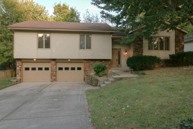 4824 Louise Street, Battlefield, MO 65619 (MLS #60091463) :: Greater Springfield, REALTORS