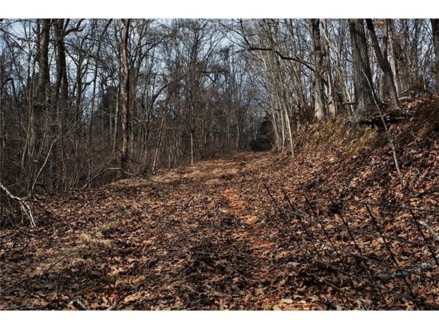 16525 N Old Wire Road, Garfield, AR 72732 (MLS #60091548) :: Team Real Estate - Springfield