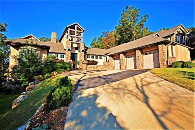 905 Silver Bluff Circle, Branson West, MO 65737 (MLS #60091657) :: Good Life Realty of Missouri