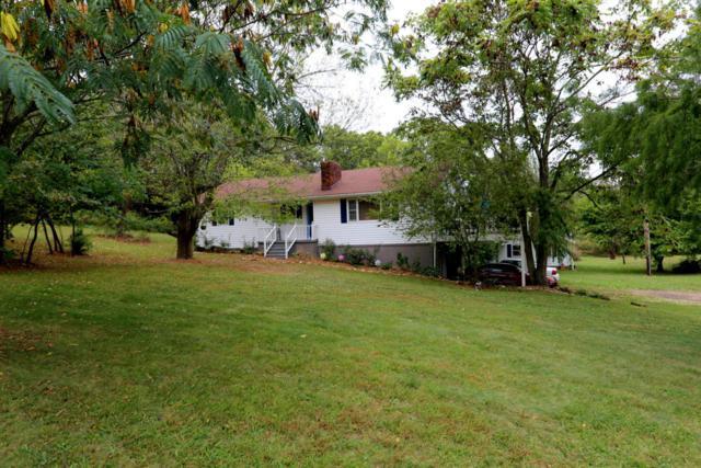 7931 E Farm Road 156, Rogersville, MO 65742 (MLS #60091729) :: Select Homes