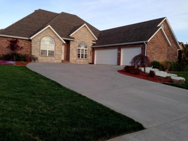 1008 19th Avenue, Ozark, MO 65721 (MLS #60091788) :: Select Homes