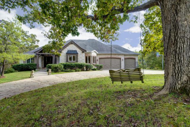 9450 E Fireside Lane, Strafford, MO 65757 (MLS #60091975) :: Greater Springfield, REALTORS