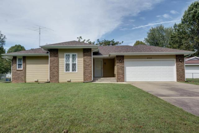 4023 W Dahlia Drive, Battlefield, MO 65619 (MLS #60091980) :: Greater Springfield, REALTORS