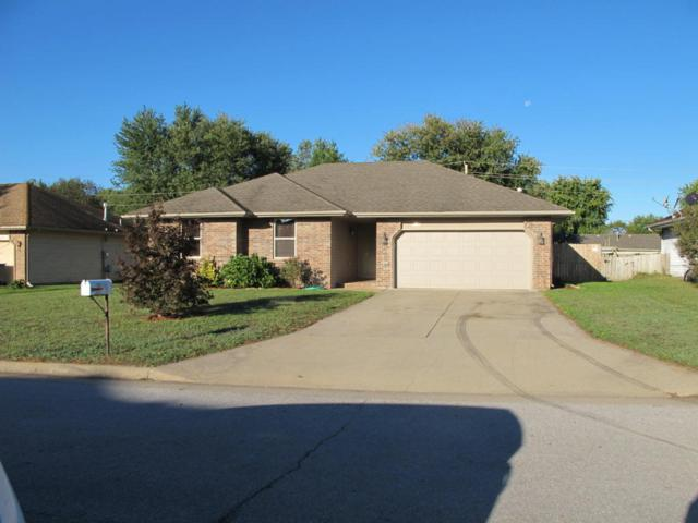 5247 Morning Glory Avenue, Battlefield, MO 65619 (MLS #60092008) :: Greater Springfield, REALTORS