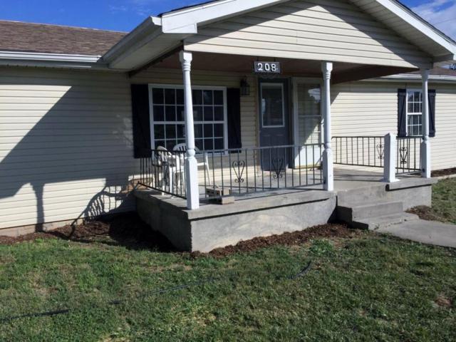 208 Pin Oak Lane, Billings, MO 65610 (MLS #60092025) :: Select Homes