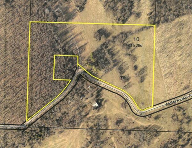 00 W Farm Road 76, Willard, MO 65781 (MLS #60092124) :: Greater Springfield, REALTORS