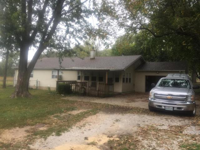 197 Hickory Street, Sparta, MO 65753 (MLS #60092133) :: Team Real Estate - Springfield