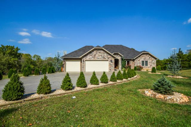 921 Indian Grove Lane, Rogersville, MO 65742 (MLS #60092292) :: Greater Springfield, REALTORS