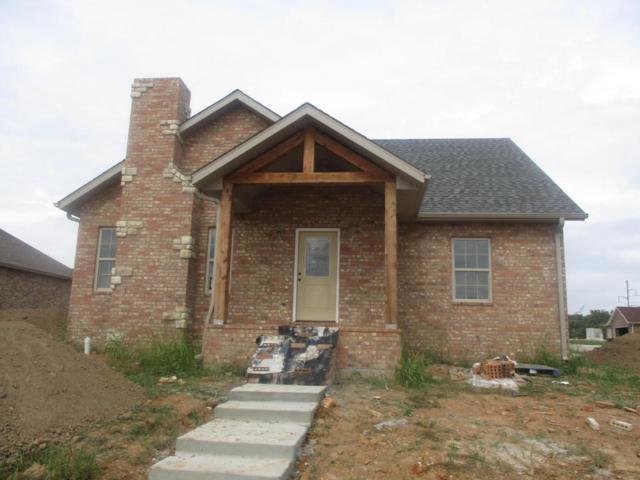 5687 E Gatehouse Drive, Strafford, MO 65757 (MLS #60092329) :: Greater Springfield, REALTORS