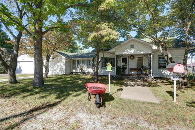 303 W Water Street, Mt Vernon, MO 65712 (MLS #60092527) :: Select Homes
