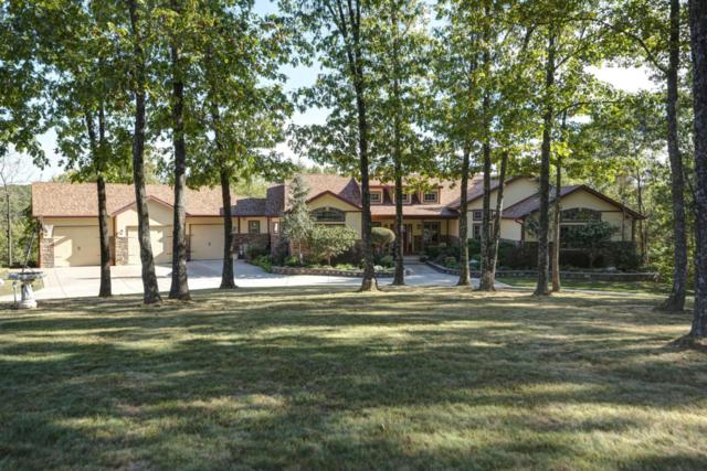 626 Valley View Road, Rogersville, MO 65742 (MLS #60092542) :: Greater Springfield, REALTORS