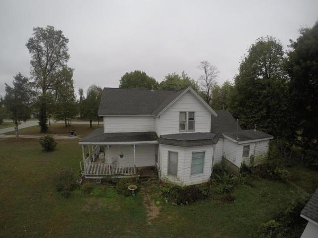 106 NW Hamilton, Billings, MO 65610 (MLS #60092594) :: Select Homes