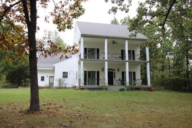 8405 E Farm Rd 104, Strafford, MO 65757 (MLS #60092614) :: Greater Springfield, REALTORS