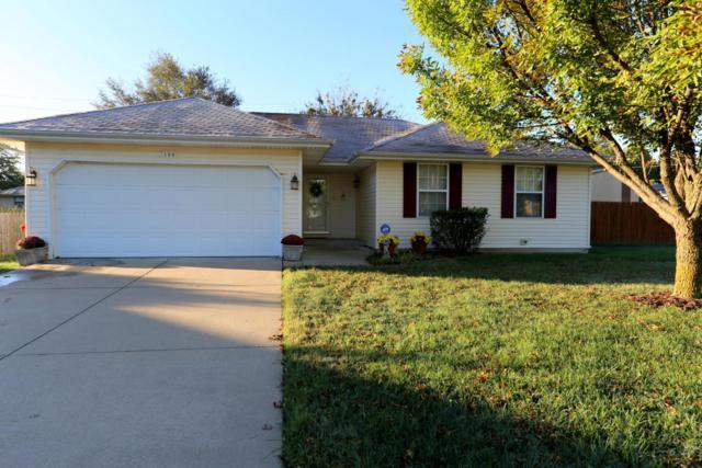 106 E Wilson Street, Republic, MO 65738 (MLS #60092674) :: Greater Springfield, REALTORS
