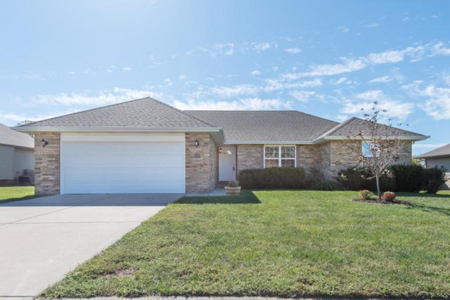 420 E Whitethorn Drive, Republic, MO 65738 (MLS #60092745) :: Greater Springfield, REALTORS
