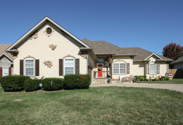 4365 W Forest Ridge Road, Battlefield, MO 65619 (MLS #60092760) :: Greater Springfield, REALTORS
