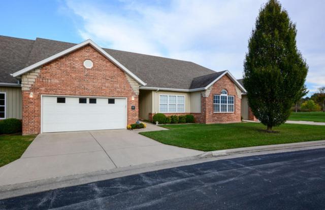 1376 N Sandy Creek Circle #3, Nixa, MO 65714 (MLS #60092912) :: Greater Springfield, REALTORS