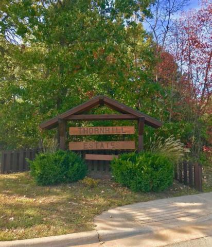 Lot 27a W Thorn Crest Street, Ozark, MO 65721 (MLS #60092934) :: Team Real Estate - Springfield