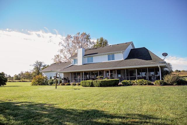 9656 N Farm Rd 239, Strafford, MO 65757 (MLS #60092941) :: Greater Springfield, REALTORS