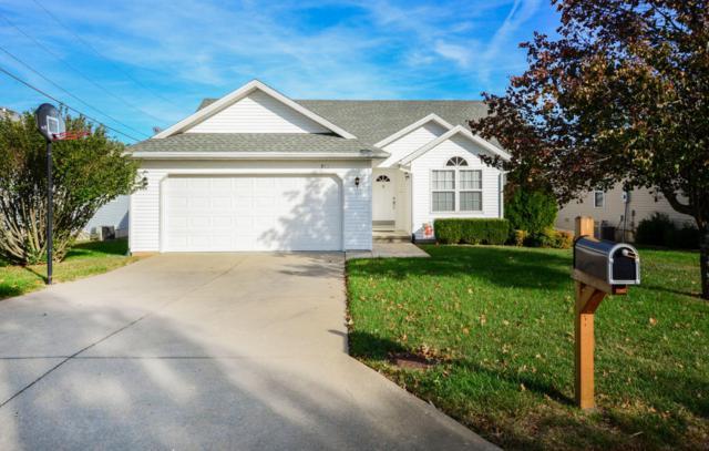856 S Timber Ridge Drive, Nixa, MO 65714 (MLS #60092947) :: Greater Springfield, REALTORS